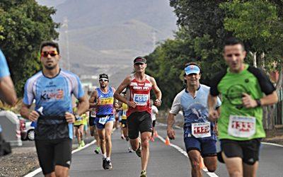 El Medio Maratón de Las Galletas 2018 será el 8 de Abril.