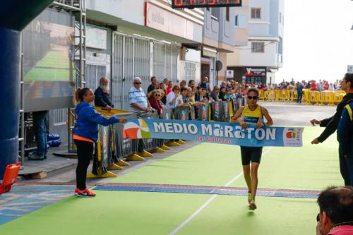 Medio Maratón Las Galletas (Campeones absolutos) 2