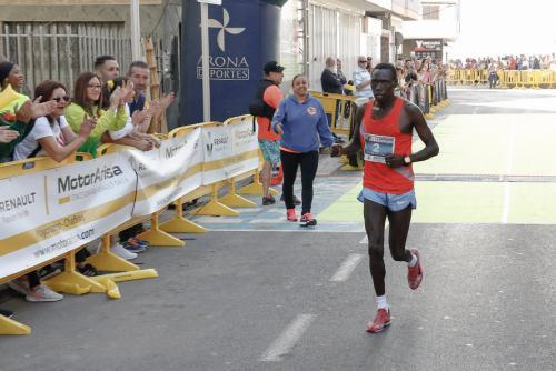 Medio Maratón Las Galletas (Campeones absolutos) 5