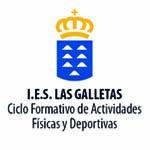 IES Las Galletas